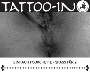Fourchette-Piercing